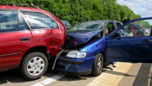 תאונת דרכים והתשלום הנלווה