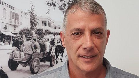 """דודי לוי נבחר למנכ""""ל פלתורס"""
