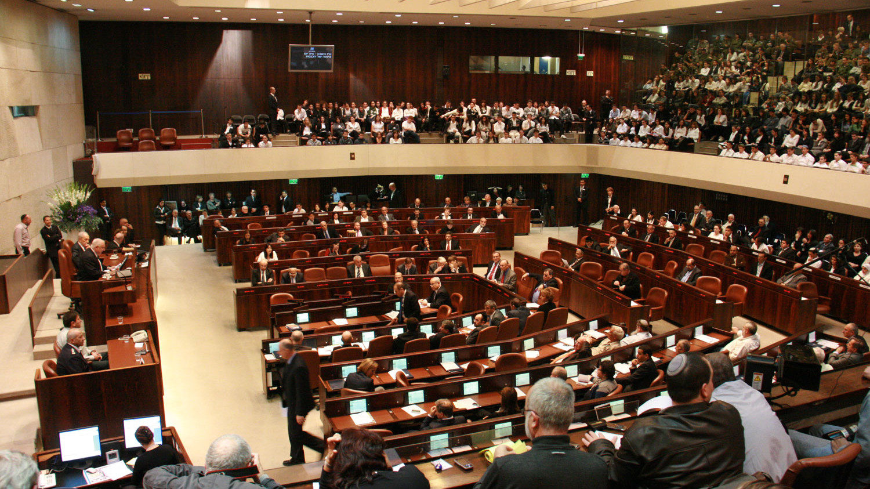 הכנסת ה-21: הצעות החוק החדשות בתחום הביטוח והפנסיה