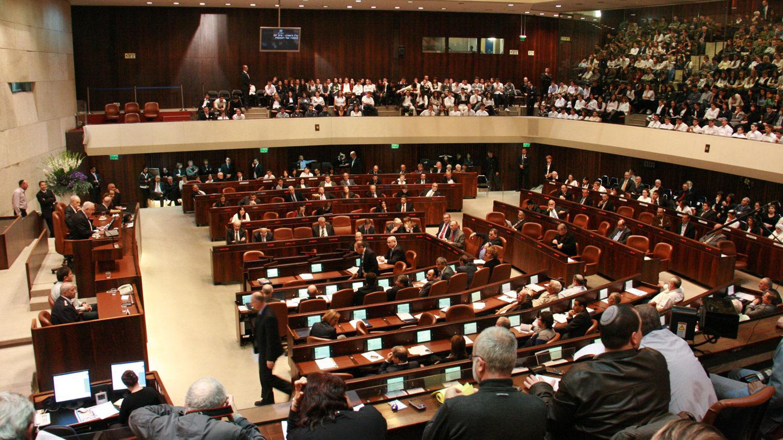 הכנסת אישרה הקמת ועדה ליציבות פיננסית