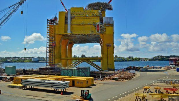 אלון יסודות תובעת 3.24 מיליון שקל משירביט בגין השבתת מכונת קידוח בנמל אשדוד החדש