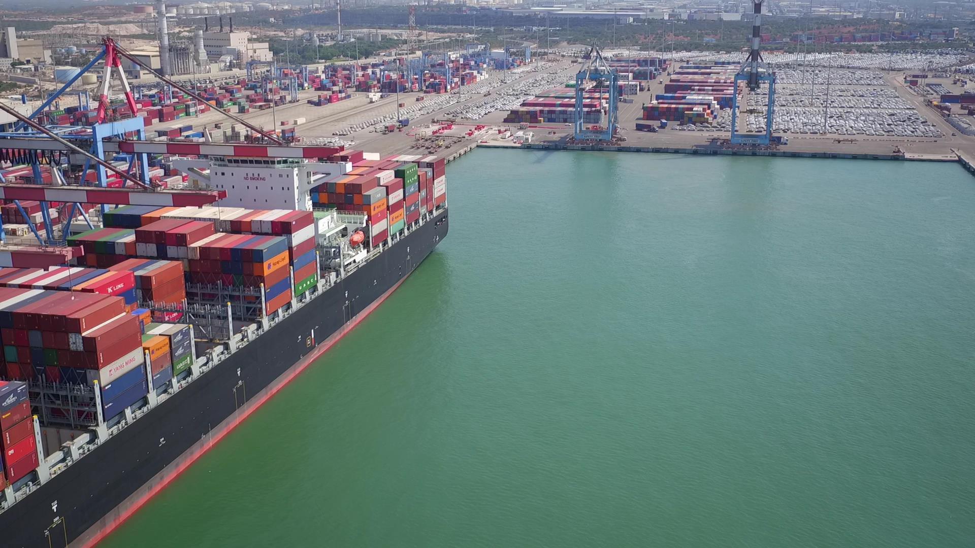 בפעם השנייה בתוך חודש: חברת נמל אשדוד דוחה את המכרז לאספקת פוליסת ביטוח חיים