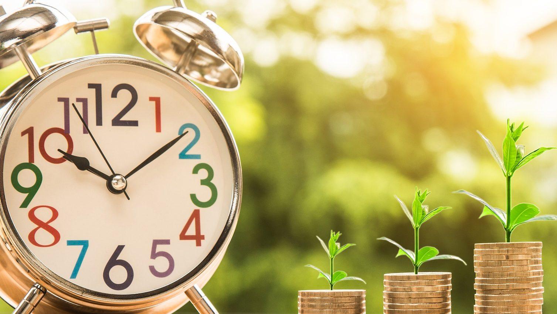 מסכים ירוקים: עלייה ממוצעת של 2.6% בקרנות הפנסיה בחודש יולי