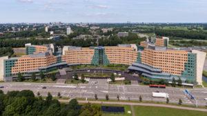 נכס המגורים בהולנד באזור Amstelveen