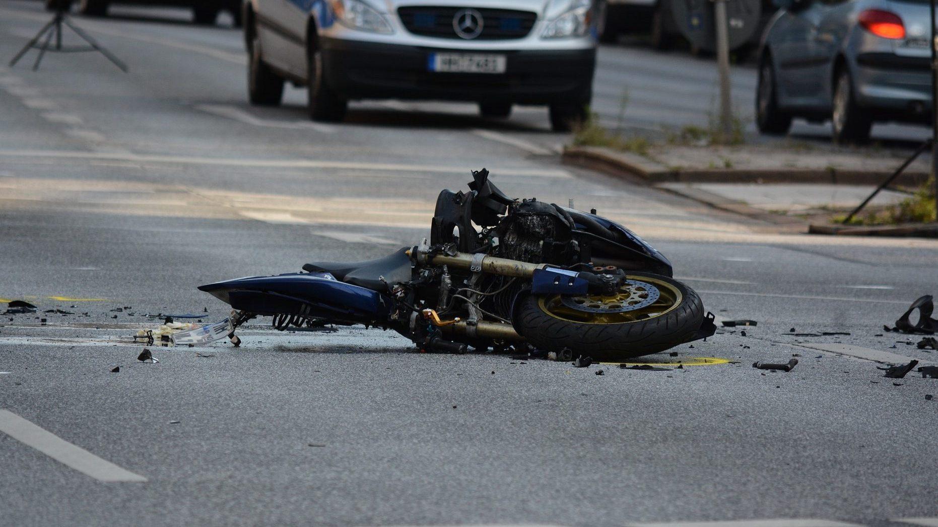 נמנעה הונאת ביטוח: התובע נפצע קשה בתאונת אופנוע בחברון, אבל לא רכב על האופנוע המבוטח עליו הצהיר