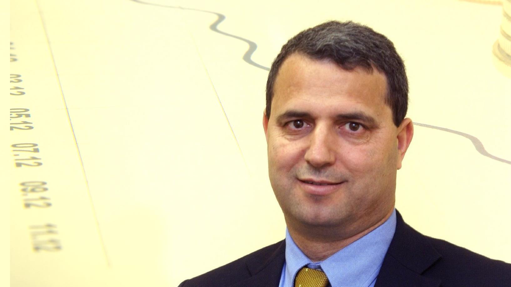 """אלי אלעזרא יו""""ר הכשרה השתכר 2.65 מיליון שקל ב-2017"""
