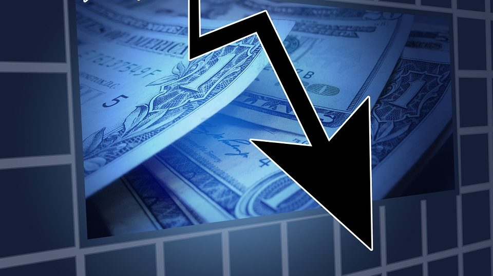 פברואר האדום: מניות הביטוח רשמו ירידות חדות