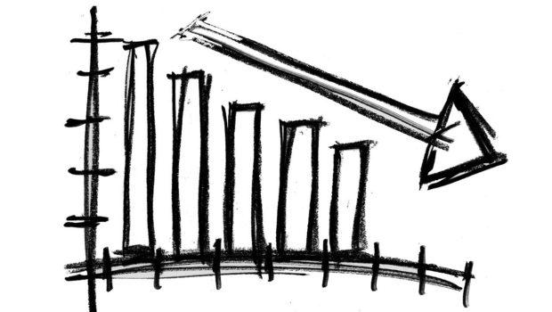 ירידות בשיעור של עד 2.3% במסלול הכללי של קופות הגמל להשקעה באוקטובר