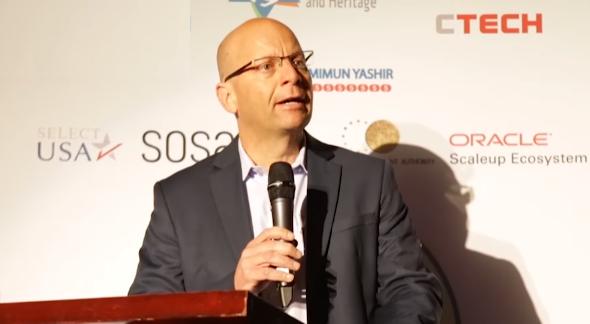 """יעקב הבר ימונה למנכ""""ל החדש של ביטוח ישיר"""