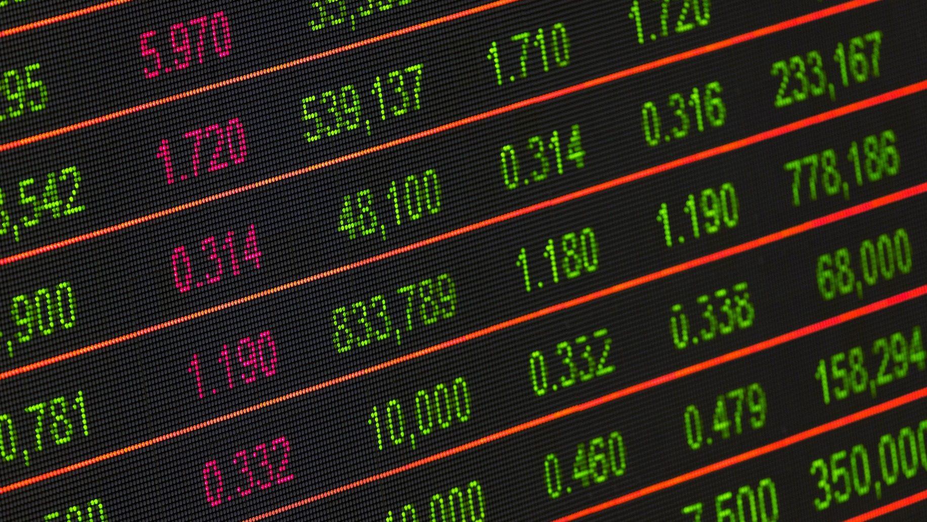 למרות התנודתיות: מנהלי ההשקעות בקרנות הפנסיה הגדילו את החשיפה למניות בתחילת השנה