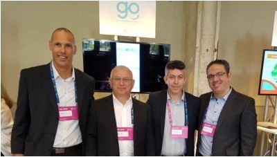 אפליקציית GO של הכשרה נבחרה על ידי ארגון DIA כאחת מבין 50 האפליקציות הטובות בעולם הביטוח