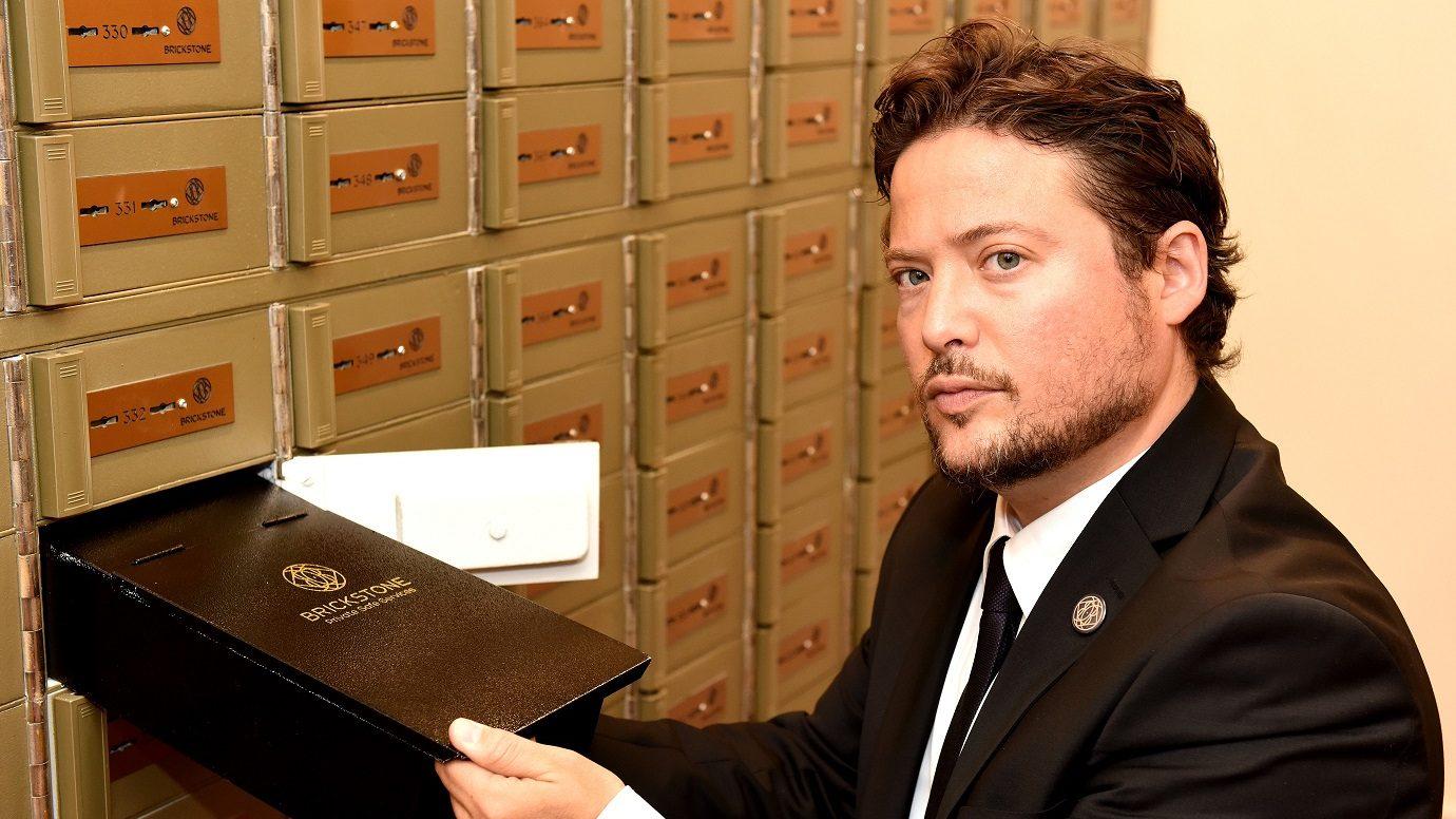 מתחם הכספות בריקסטון מציע כספת לכל החיים המיועדת לפתיחה על ידי היורשים