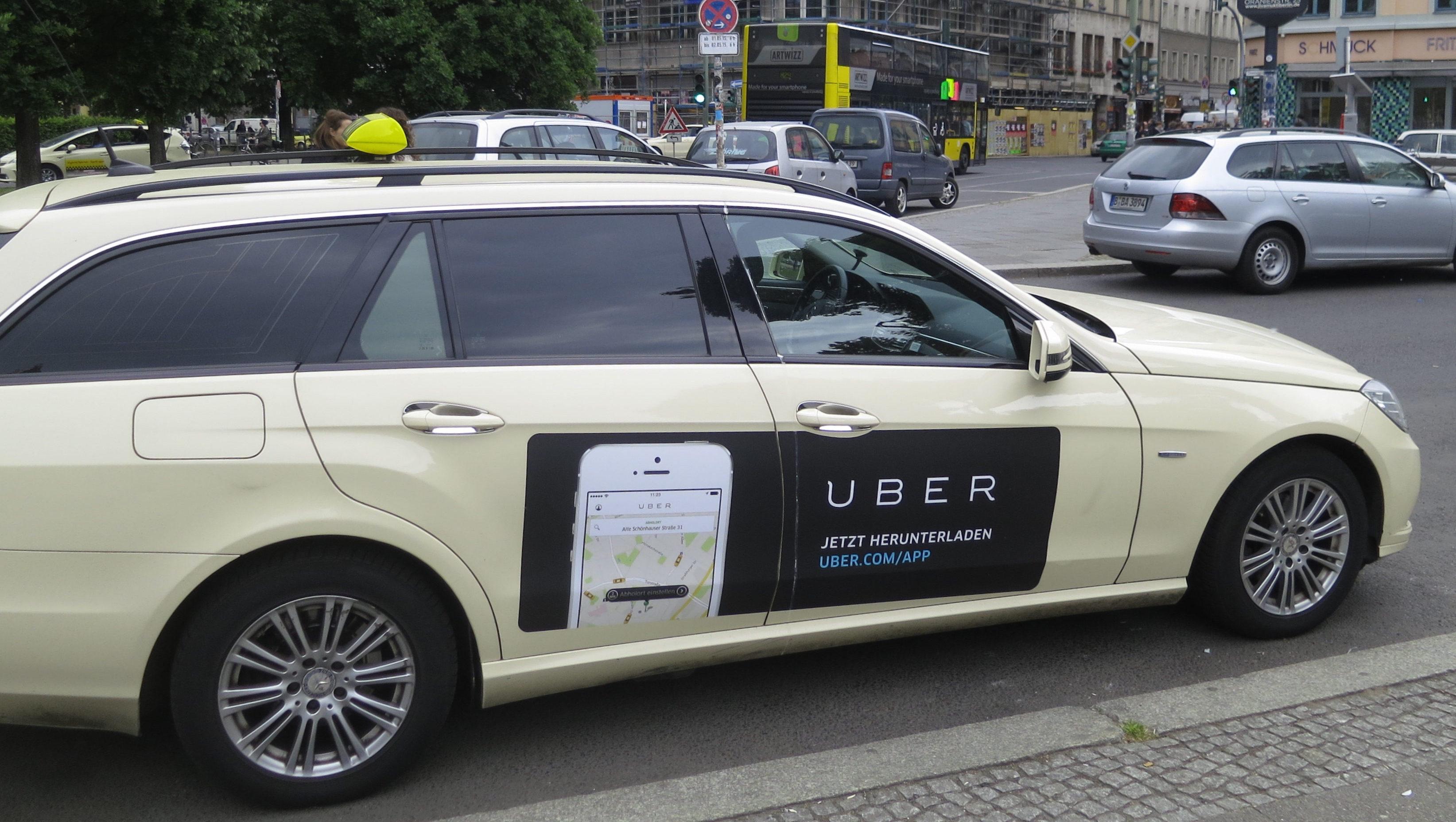 AXA ו-Uber מסייעים לצוותי הבריאות במצרים