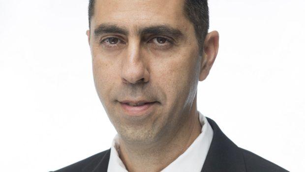 אייל אוחיון מונה למנהל אשכול מרכז בהפניקס
