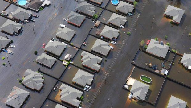 נזקי טבע במחצית הראשונה של 2018 – הנמוכים מאז 2005 / מאת ישראל גלעד
