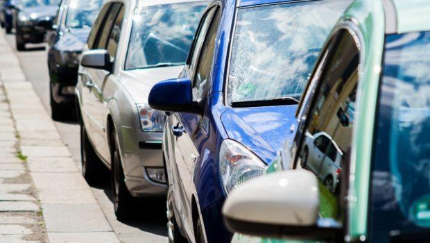 """נתוני הלמ""""ס: הנסועה של כלי הרכב המנועיים עלתה ב-4.2% ב-2017 ל-60 מיליארד ק""""מ"""