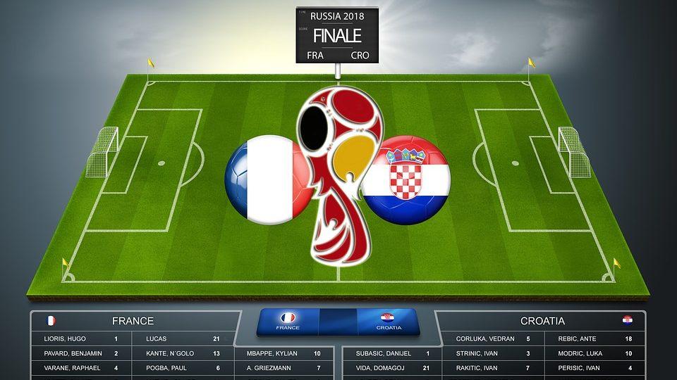 קרואטיה או צרפת? המנצח הגדול של המונדיאל הוא לוידס