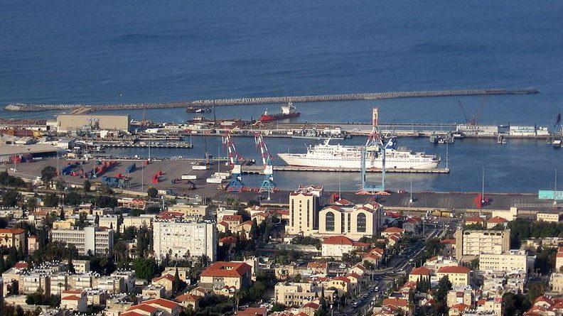 נמל חיפה עורך מכרז למציאת חברה לתפעול פנסיוני