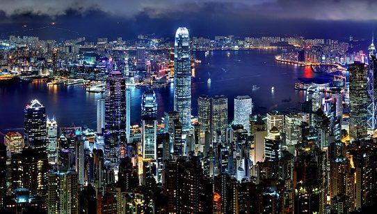 בהונג קונג מחפשים כישרונות בתחום הביטוח / מאת ישראל גלעד