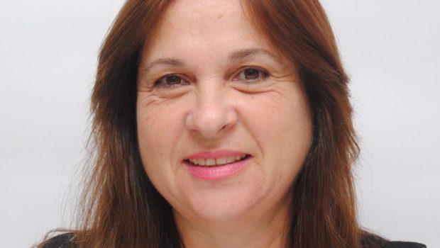 רונית חקשור תמונה לסגנית של גלית יאיר, מנהלת מחוז ספיר החדש בשלמה