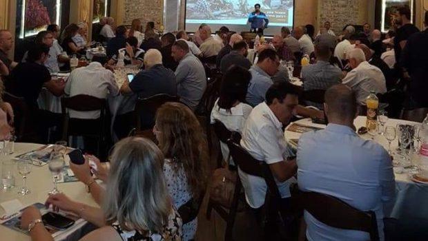 כ-100 סוכנים השתתפו בכנס אשכול צפון של הפניקס