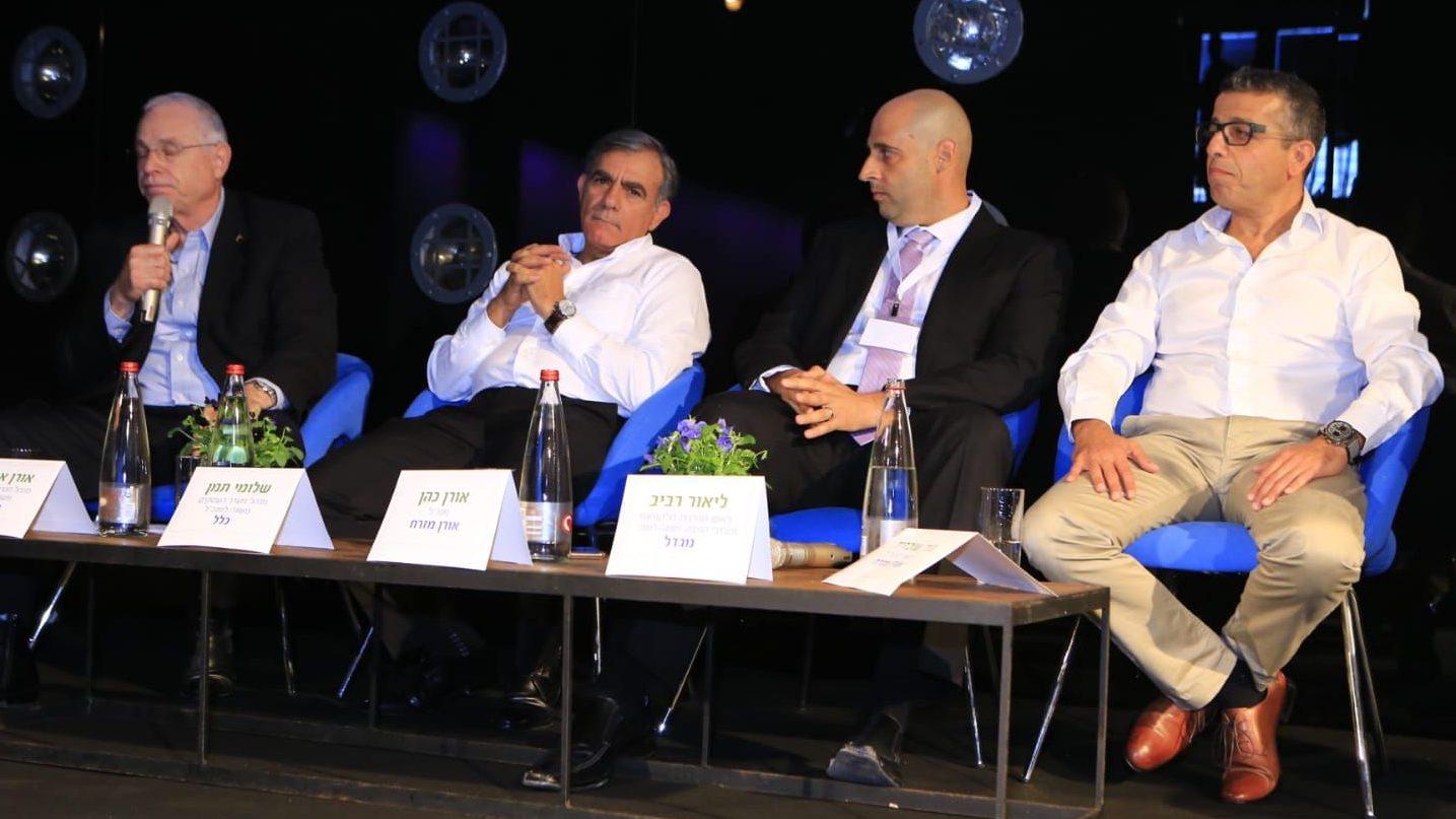 """משנה למנכ""""ל מגדל ליאור רביב: סוכן הביטוח צריך לחשוב על הלקוח, לא על המוצר"""