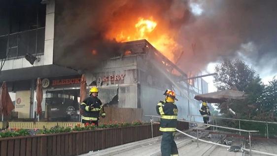 פוליגון תובעת את הראל בעקבות סירוב לשלם את נזקי השריפה בחדרה: הדחייה חסרת בסיס משפטי