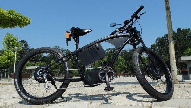 רשות שוק ההון אישרה לאיילון פוליסה לביטוח רוכבי אופניים חשמליים