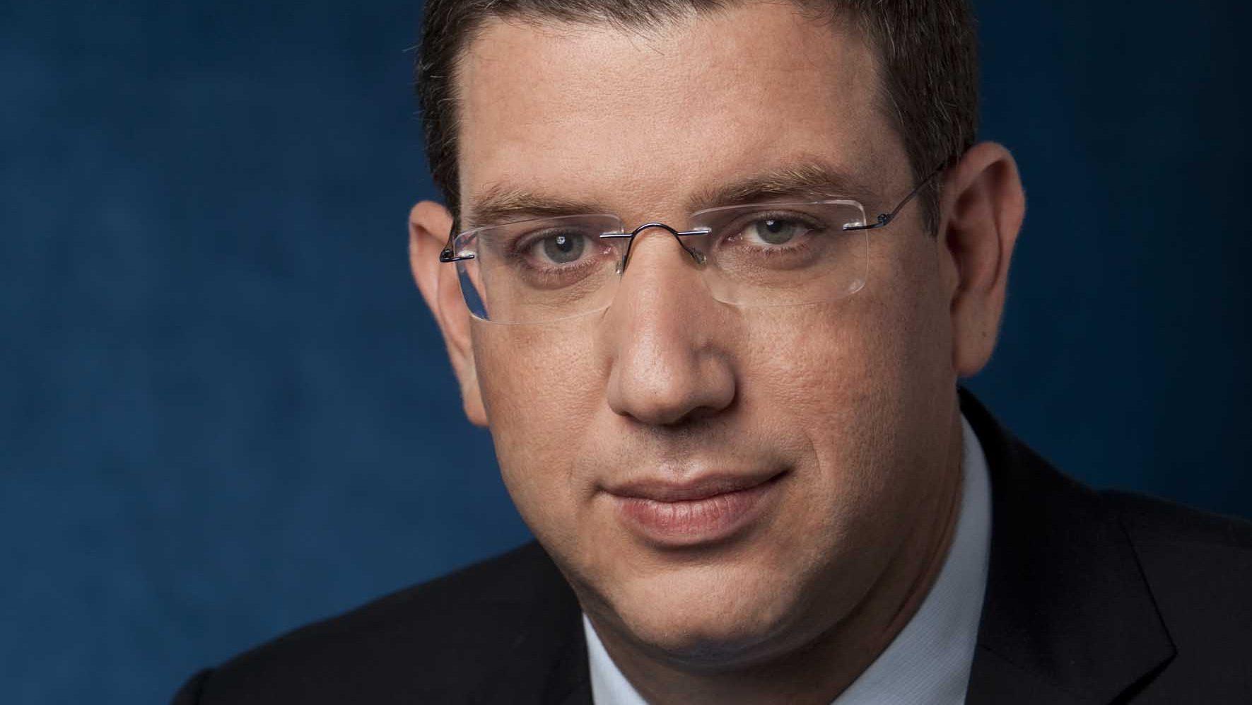 אורי רבינוביץ מונה לסגן מנהל חטיבת ההשקעות של הראל