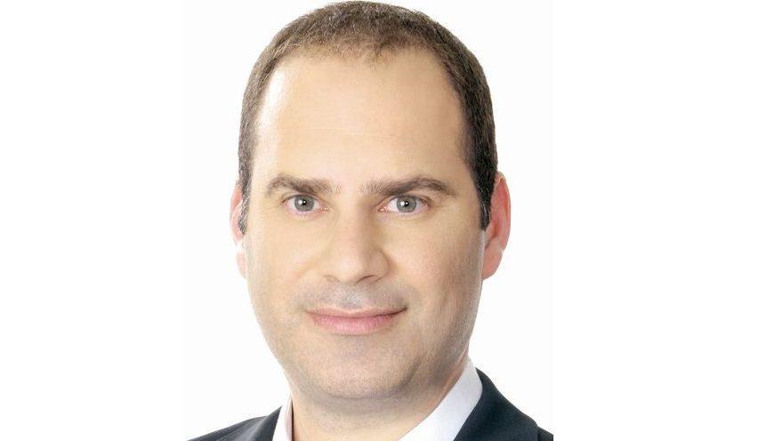 """מנכ""""ל מארש ישראל אלעד נוה פורש"""