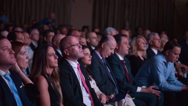 """ח""""כ מיכל בירן בכנס אלמנטר 2018: רגולציה היא כלי חשוב אבל היא צריכה להיות יעילה, חכמה ומותאמת"""