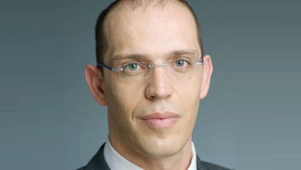 """יאיר קפלן ימונה לסמנכ""""ל בכיר וראש מערך ההשקעות, האשראי והנדל""""ן בהכשרה"""