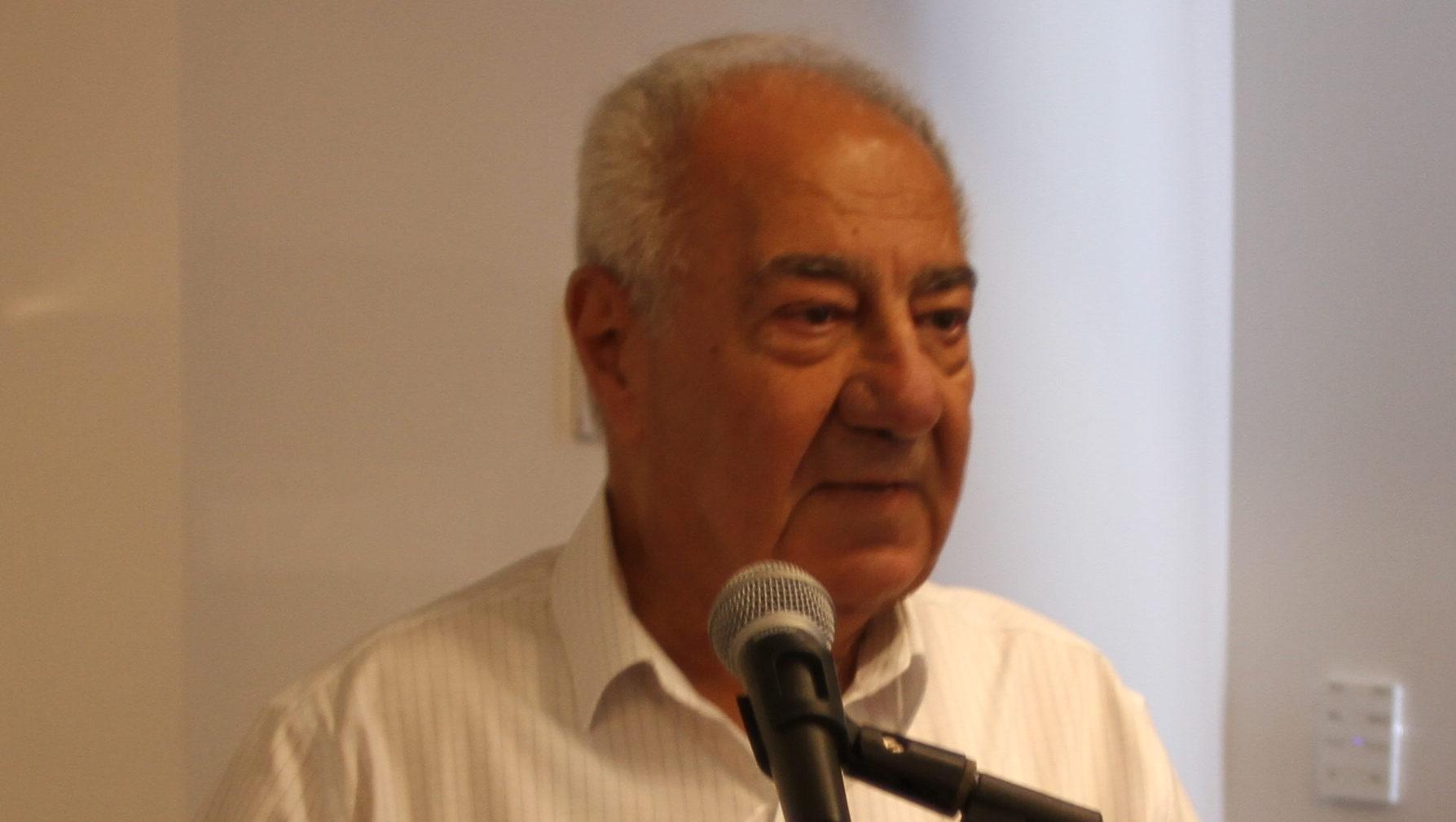 """סוויל משרקי, יוזם הבג""""ץ של סוכני הביטוח מהמגזר הערבי נגד החברות: פרמיות בסך 3.5-4 מיליארד שקל עוברות מסוכני ביטוח ערבים לסוכנים יהודים"""
