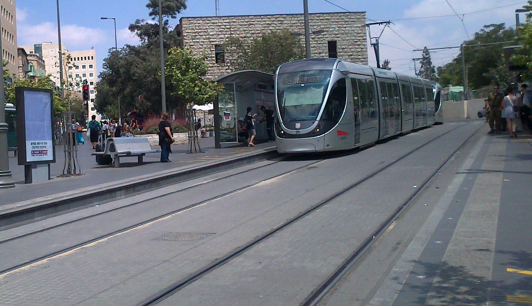 רכבת ישראל יצאה במכרז לייעוץ בתחום הביטוח לחמש שנים