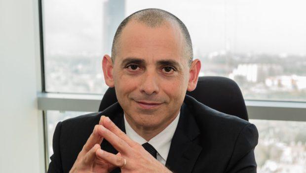 """יצחק מליק ימונה למנכ""""ל האודן במקום שי סימקין"""