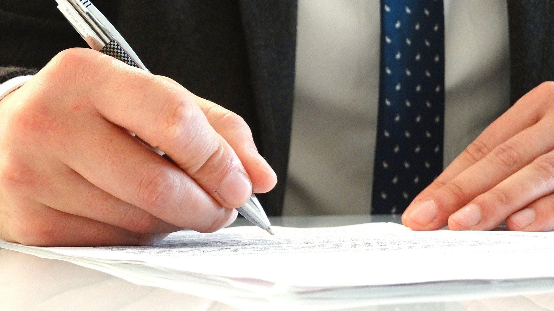 הפיקוח על הביטוח הדני הורה על הפסקת פעילות של מבטח