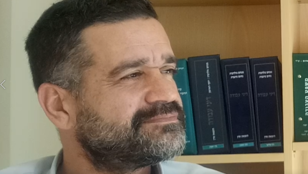 """עו""""ד גל גורודיסקי: תיקון 21 תפס את המדינה בהפתעה ובית המשפט עושה הכל כדי לא להחליט בנושא"""