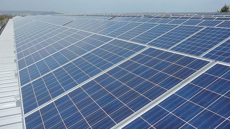 כלל ביטוח מעמיקה את דריסת הרגל שלה בענף האנרגיה הסולארית
