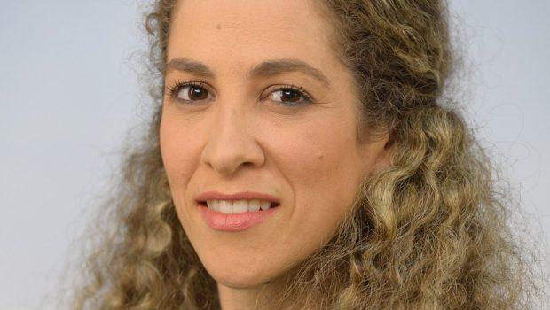 שירה גרינברג מונתה לכלכלנית הראשית במשרד האוצר