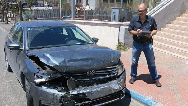 האם בקרוב הערכות השמאות לנזקי רכב יוזלו באופן משמעותי?
