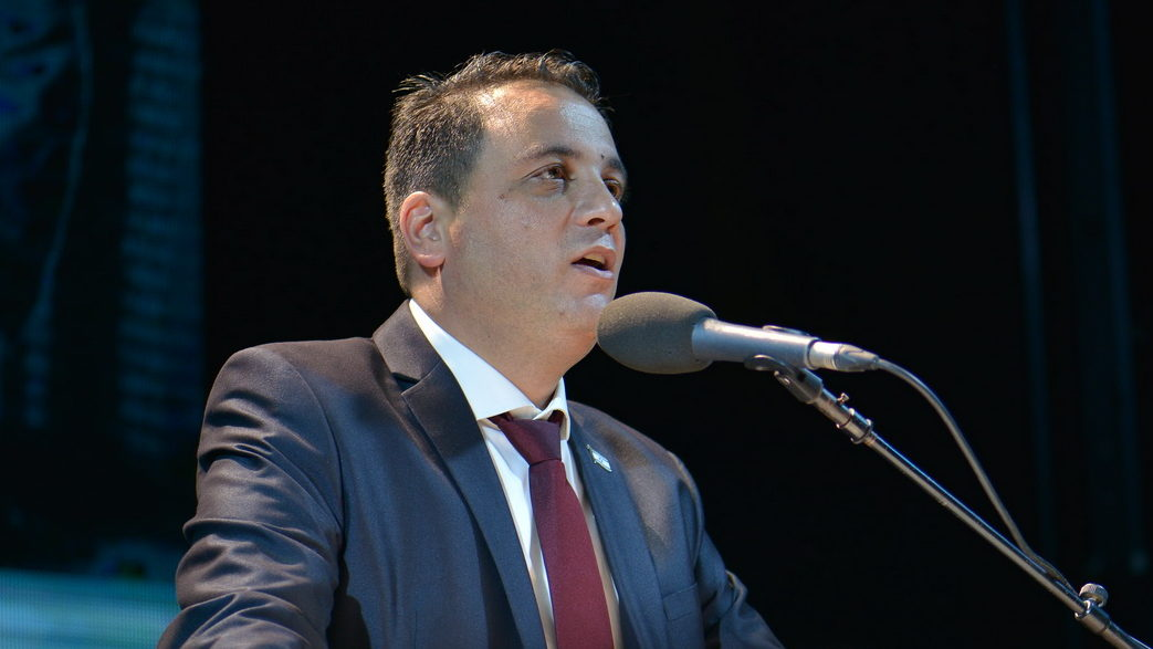 """עו""""ד רועי כהן: מטה העסקים שנקים במפלגה יהיה למען המגזר העסקי וסוכני הביטוח"""