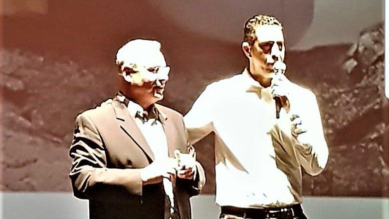 350 מנהלות ועובדות משרדי סוכן השתתפו בכנס פמיניקס של הפניקס