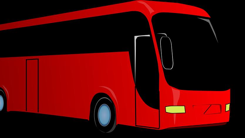 מ-2012 חלה ירידה בשריפות באוטובוסים בינעירוניים