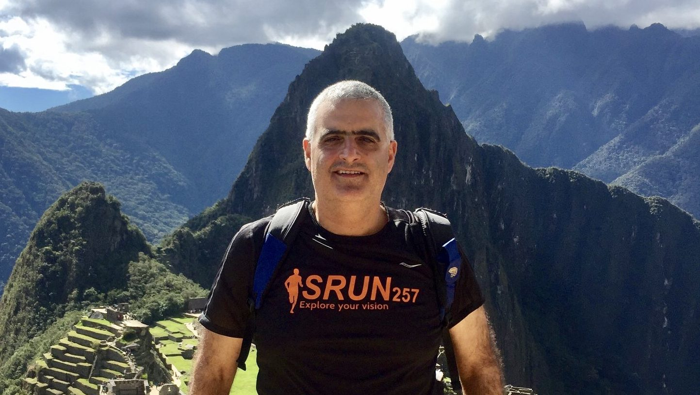 """וסים אבו נסאר, מנכ""""ל משותף בגרנד פורום: """"צריך לחפש נישות ביטוח ייחודיות שיעניקו מענה לצרכים הביטוחיים הלא רגילים"""""""