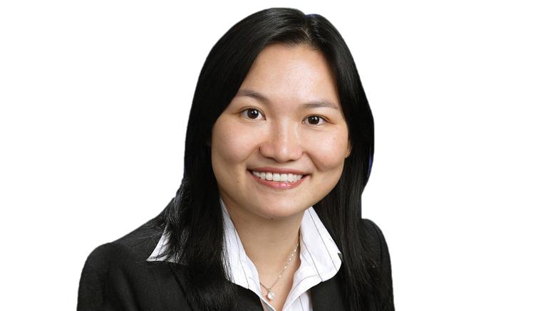 מנהלת ההשקעות של שרודרס בביקורה בישראל: אנו מתעניינים במניות של חברות ביטוח סיניות