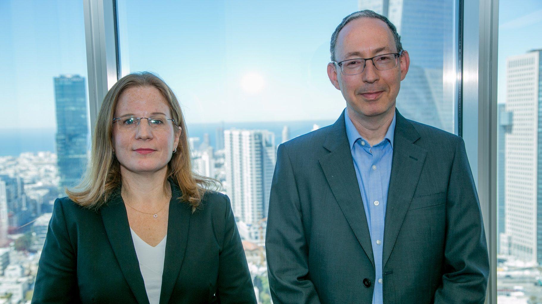 זריקת מרץ לענף הביטוח הישראלי