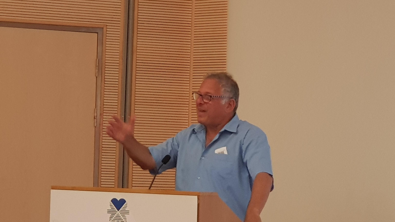 """ד""""ר אודי פרישמן: במאה השנים הבאות פוליסות בריאות יימכרו על ידי סוכני ביטוח בלבד"""