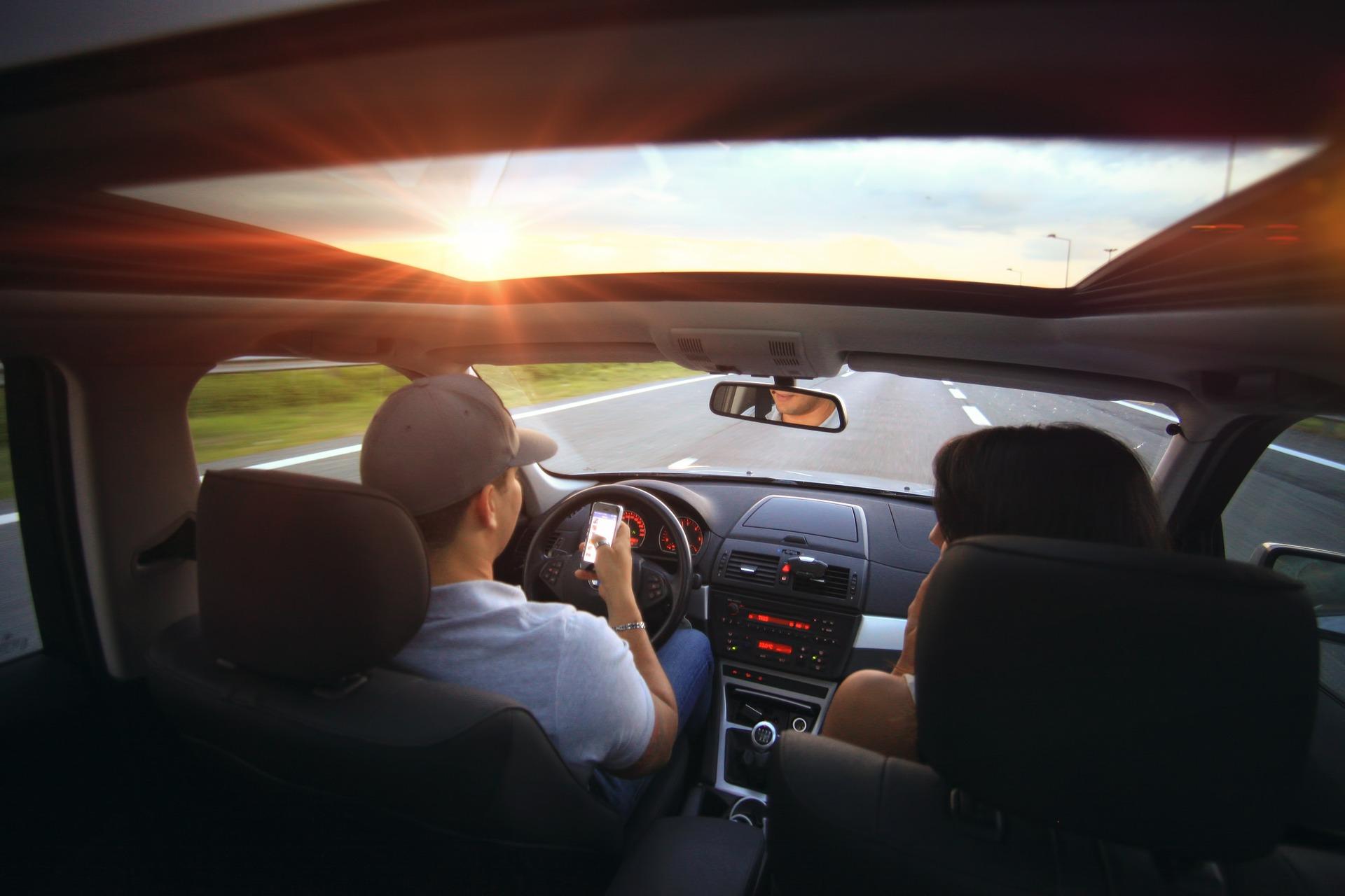 ביטוח תלוי שימוש וניטור נהיגה – תמונת מצב עדכנית