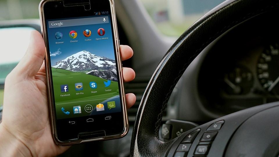 ביטוח רכב תלוי שימוש כובש את ענף הביטוח