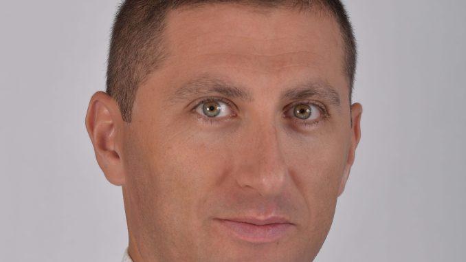 מיכאל נחמנוביץ מונה לתפקיד המנהל הכללי של חברת ביטוח האשראי Coface ישראל